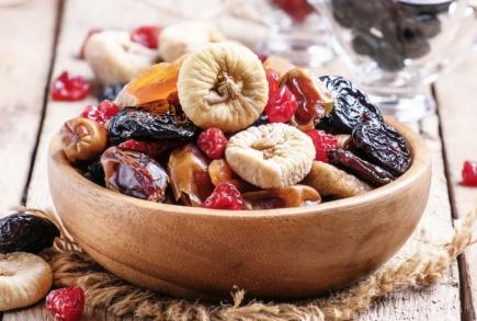 Sušené ovoce má multifunkční využití, prozradíme jaké