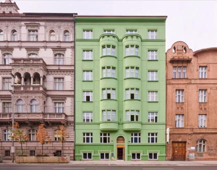 Maxim Vihorev poskytne investorům další možnost získat stabilní pasivní příjem