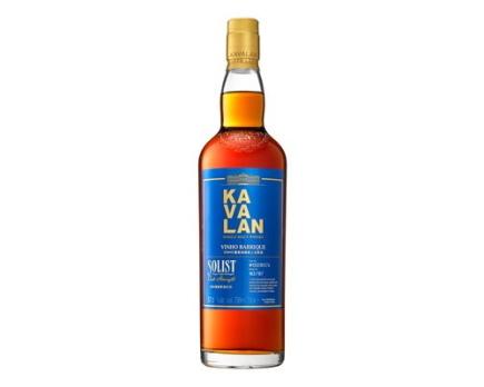 Palírně Kavalan se mezi japonskou whisky elitou dostalo nečekané pocty