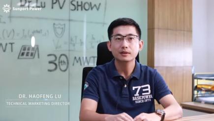 Sunport Power optimalizovala svůj ohebný modul S6 určený pro rostoucí trh integrovaných fotovoltaických zařízení (BIPV)