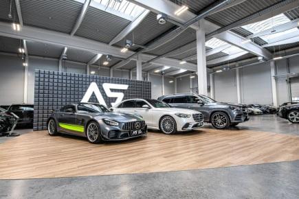 Auta Super podpořila loňský úspěšný prodej zavedením několika nových služeb