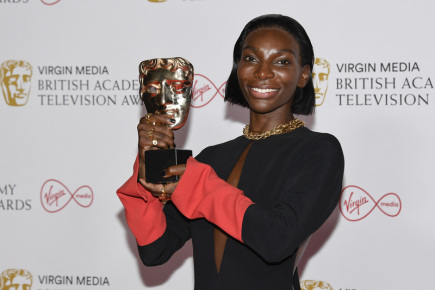 Úspěch při udílení britských cen BAFTA zaznamenala minisérie Můžu tě zničit