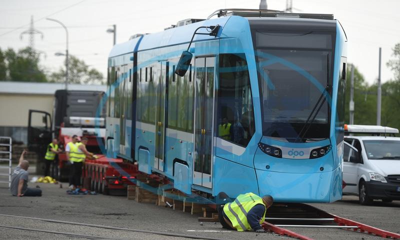 V Ostravě je první tramvaj Stadler nOVA fabf4b82f0