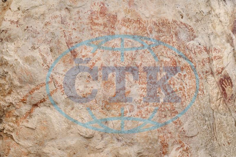 V Jeskyni Na Borneu Byly Nalezeny Prehistoricke Malby Ceskenoviny Cz