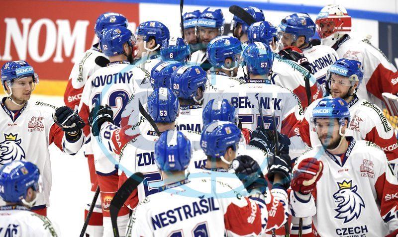 21db9fa473eb0 Čeští hokejisté předvedli skvělý obrat a zdolali v nájezdech Finy ...