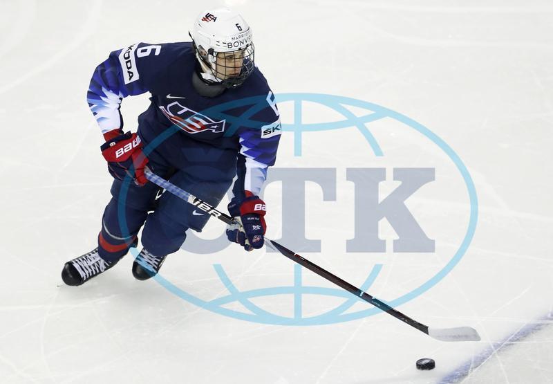 642b428f52795 Jedničkou draftu NHL bude Američan Hughes, nebo Fin Kakko ...