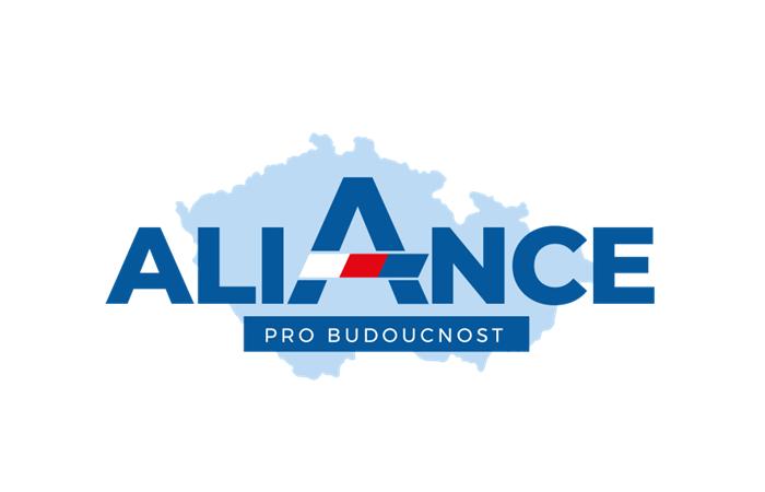 Aliance pro budoucnost chce voliče oslovit pravicovou politikou | ČeskéNoviny.cz