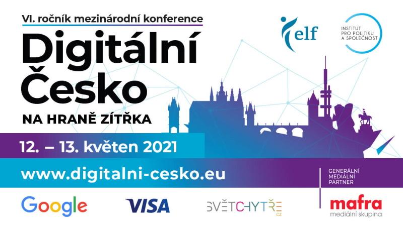Živě: Praha je opět centrem světové elity v oblasti digitalizace – II.
