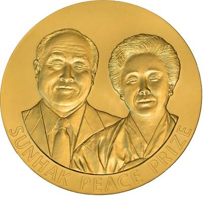 Výbor rozhodující o udělení ceny míru Sunhak (Sunhak Peace Prize) zahájil příjem nominací do 5. ročníku soutěže
