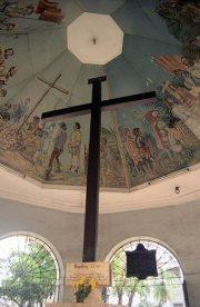 Magellanův kříž, Cebu