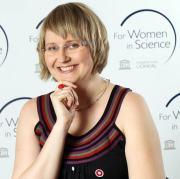 Laureátka Stipendia L´Oréal Pro ženy ve vědě 2013 Mgr. Zuzana Starostová, Ph.D.