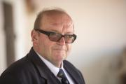 Podnikatel a bývalý starosta obce Vraclav na Orlickoústecku Vladimír Boštík oznámil 30. srpna ve Vysokém Mýtě svou kandidaturu na prezidenta.