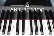Výrobce klavírů Petrof Hradec Králové představil 1. prosince 2017 nové obchodní a kulturní centrum Petrof Gallery v Hradci Králové.