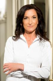 Generální ředitelka agentury CzechTourism Monika Palatková.