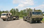 Vozy Tatra Trucks.
