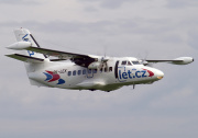 Aircraft Industries - L 410 UVP-E20.