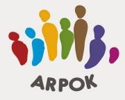 Logo ARPOK.