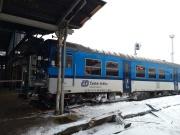 V Liberci 10. ledna 2019 ráno vykolejil spěšný vlak. Cestovalo v něm zhruba 60 lidí, nikomu se nic nestalo. Vlak, který jel od České Lípy, nezastavil před návěstidlem s návěstím zakazující jízdu. Škoda na vlaku byla odhadnuta na 400.000 korun a na trati za 250.000 korun.