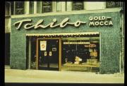 První obchod Tchibo
