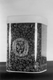 Dóza na kávu se stala hitem