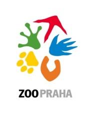 ZOO Praha - logo