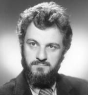 Režisér a dramatik Zdeněk Kaloč (na nedatovaném archivním snímku) zemřel 26. března 2020 ve věku 81 let. Po desítky let byl spjatý zejména s činohrou Národního divadla Brno, patřil k držitelům Ceny města Brna.