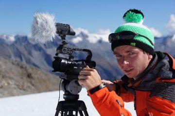 TELEfilm - kameraman Tomáš Mähring