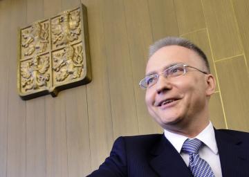 Ředitel Bezpečnostní informační služby (BIS) Michal Koudelka (na archivním snímku ze 14. července 2016).
