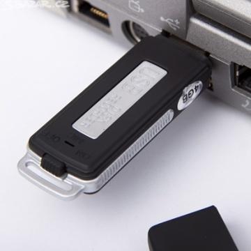 Odposlech v USB