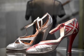 V pražském Uměleckoprůmyslovém muzeu byla 29. srpna 2018 zahájena výstava Hana Podolská, legenda české módy. Připomíná nejznámější a nejoblíbenější módní salon v meziválečné české společnosti - salon Hany Podolské. Výstava potrvá do 20. ledna 2019.