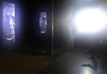 U příležitosti 100. výročí vzniku Československa byla 1. října 2018 pod bývalým Stalinovým pomníkem na pražské Letné zahájena audiovizuální expozice Paměť národa. Výstava se zaměřuje na totalitní období nacismu a komunismu a skládá se ze čtyř částí. Expozice nazvaná Svědectví nabízí vyprávění pamětníků vzpomínajících na významné události 20. století. V druhé části výstavy se promítají obrazy prostřednictvím videomappingu, tedy projekce na objekty.