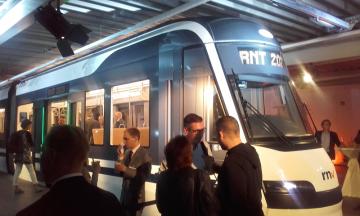 Skupina Škoda Transportation představila 8. října 2018 na slavnostní akci v Mannheimu model nové tramvaje ForCity Smart, s níž uspěla v Německu. Třetí největší dopravní podnik v Německu, Rhein-Neckar-Verkehr (rnv), bude provozovat minimálně 80 těchto vozidel na tratích mezi městy Mannheim, Ludwigshafen a Heidelberg ve třech spolkových zemích, a to Bádensku-Württembersku, Hesensku a Porýní-Falci. ČTK to řekl předseda představenstva Petr Brzezina.