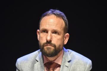 Primátor Ostravy Tomáš Macura z ANO (na snímku z 11. září 2018).