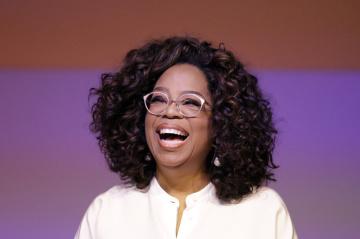 Oprah Winfreyová