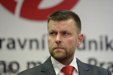 Novým generálním ředitelem pražského dopravního podniku (DPP) se 19. prosince 2018 stal bankéř Petr Witowski.
