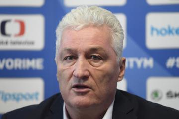 Trenér české hokejové reprezentace Miloš Říha oznámil 29. ledna 2019 v Praze nominaci na únorové Švédské hry ve Stockholmu.