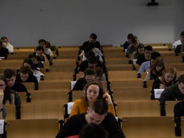 Ekonomická olympiáda pro středoškoláky