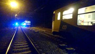 Železniční expres z Prahy do Mnichova projel 22. února 2019 v Ejpovicích za Plzní na červenou a vjel na jinou trať. Strojvedoucí zastavili vlaky 34 metrů od sebe. Nikomu ze zhruba 320 cestujících se nic nestalo.