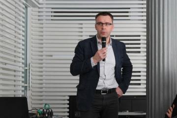 Nový ministr dopravy Vladimír Kremlík (na archivním snímku z roku 2016).