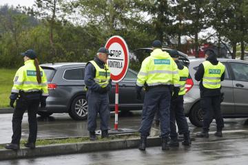 Česká policie zahájila 16. května 2019 v Rozvadově na hranicích s Německem cvičení, při němž prověří možnost dočasného znovuzavedení hraničních kontrol. Do dvoudenního cvičení, při němž policisté ve spolupráci s německými kolegy zkontrolují 12 hraničních přechodů v Plzeňském kraji, se zapojí asi 1200 lidí. Jde o policisty, vojáky, hasiče, celníky, příslušníky Vězeňské služby a zdravotníky.