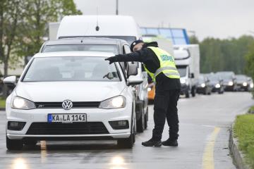 Česká policie zahájila 16. května 2019 v Rozvadově na hranicích s Německem cvičení, při němž prověří možnost dočasného znovuzavedení hraničních kontrol. Do dvoudenního cvičení, při němž policisté ve spolupráci s německými kolegy zkontrolují 12 hraničních přechodů v Plzeňském kraji, se zapojí asi 1200 lidí. Jde o policisty, vojáky, hasiče, celníky, příslušníky Vězeňské služby a zdravotníky. Součástí cvičení jsou kontroly vozidel.