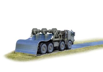 Tatra Force FCR3 Deschamps.