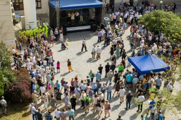 Mendelova univerzita v Brně uspořádala 15. června 2019 takzvaný Sraz století ke 100. výročí školy. Na programu byly mimo jiné komentované prohlídky prostor školy či kulturní vystoupení.