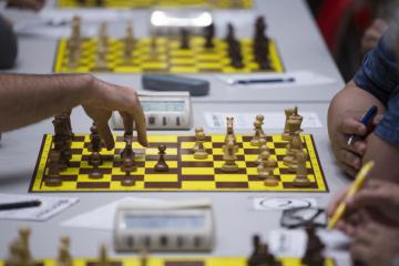 V Pardubicích začal 11. července 2019 festival šachu a her Czech Open. Třicátý ročník letos uvítá hráče z 57 zemí světa, celkem asi pět tisíc účastníků.
