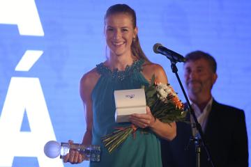 Vyhlášení ankety Basketbalista roku za sezonu 2018/2019 proběhlo 9. srpna 2019 v Praze. V ženské kategorii zvítězila Kateřina Elhotová (USK Praha).