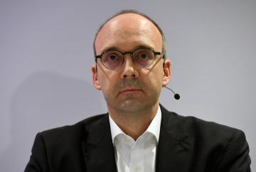 Generální ředitel innogy ČR Martin Herrmann končí po 17 letech ve funkci, oznámila energetická společnost 17. září 2019.
