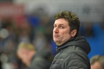 Hokejový trenér Robert Svoboda (na archivním snímku z 20. února 2019).