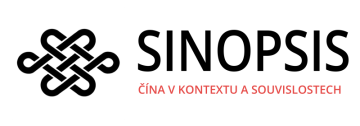 Logo sinologického projektu Sinopsis