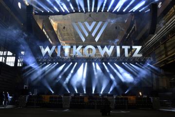 Podnikatel Martin Ulčák 3. prosince 2019 v Ostravě představil novou značku Witkowitz, která zastřešila osm strojírenských firem s celkem 1400 zaměstnanci, v nichž má prostřednictvím svých společností rozhodující podíl.
