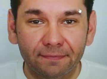 Pravděpodobný podezřelý ze střelby ve Fakultní nemocnici Ostrava.